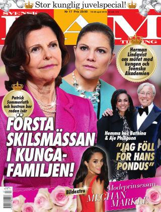 Svensk Damtidning 18-17