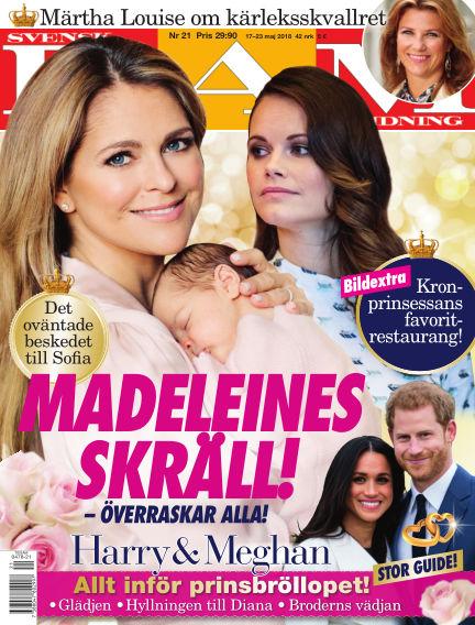 Svensk Damtidning