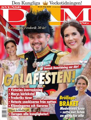 Svensk Damtidning 18-23