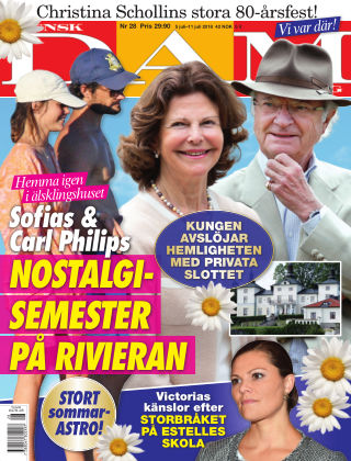 Svensk Damtidning 18-28