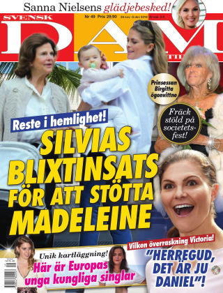 Svensk Damtidning 18-49