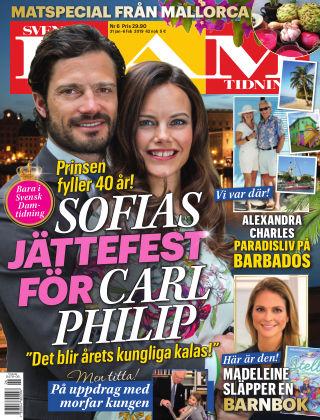 Svensk Damtidning 19-06