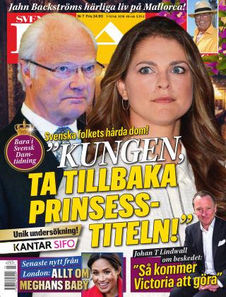 Svensk Damtidning 19-07