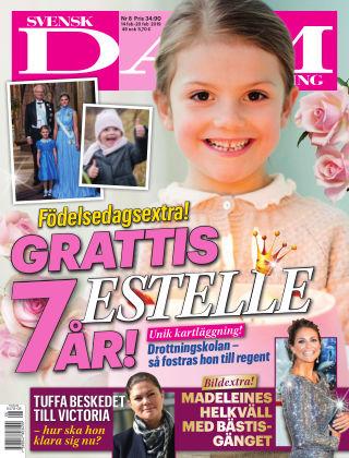 Svensk Damtidning 19-08