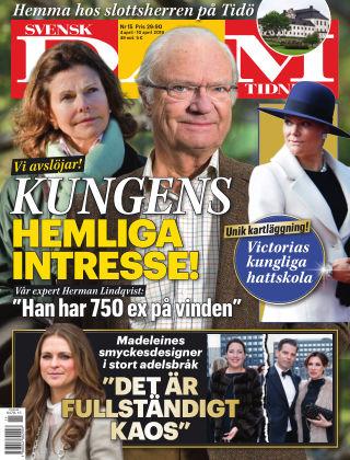 Svensk Damtidning 19-15