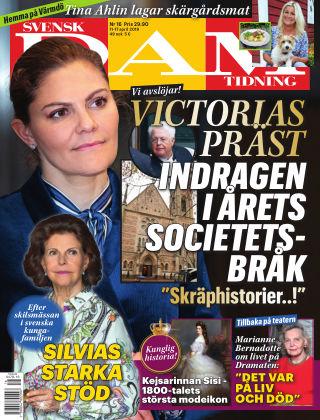 Svensk Damtidning 19-16