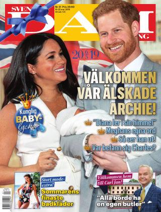 Svensk Damtidning 19-21