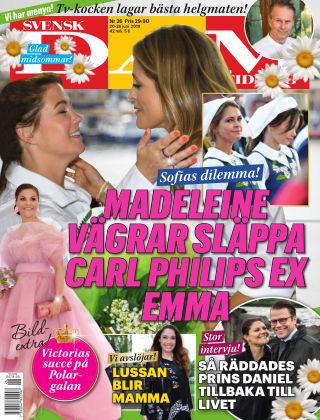 Svensk Damtidning 19-26
