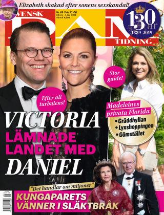 Svensk Damtidning 2019-11-28