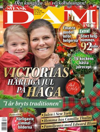 Svensk Damtidning 2019-12-19