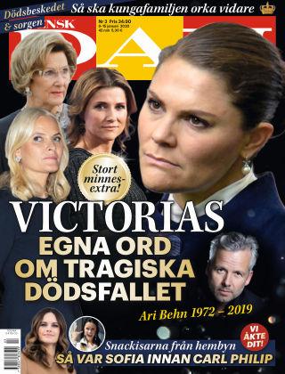 Svensk Damtidning 2020-01-09