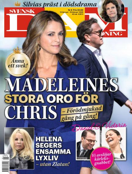 Svensk Damtidning February 13, 2020 00:00