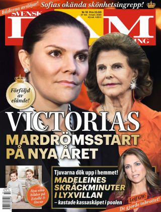 Svensk Damtidning 2020-02-27