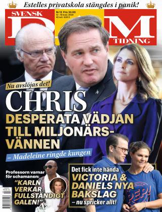 Svensk Damtidning 2020-03-12
