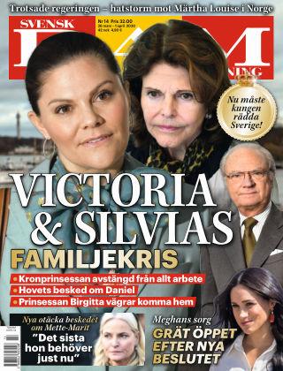 Svensk Damtidning 2020-03-26