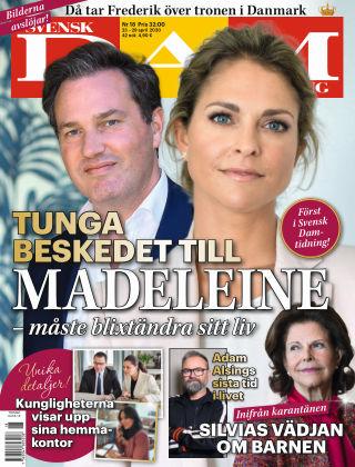 Svensk Damtidning 2020-04-23