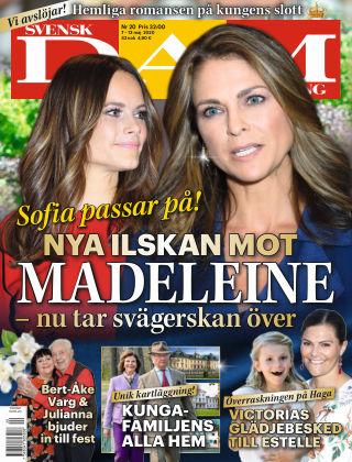 Svensk Damtidning 2020-05-07