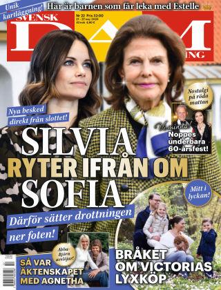 Svensk Damtidning 2020-05-20