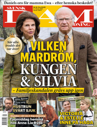 Svensk Damtidning 2020-06-04