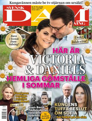 Svensk Damtidning 2020-06-25