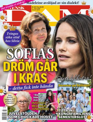 Svensk Damtidning 2020-07-02