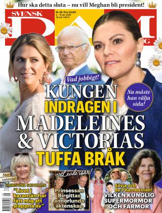 Svensk Damtidning 2020-07-09