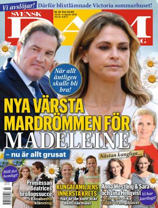 Svensk Damtidning 2020-07-30