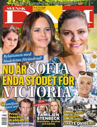 Svensk Damtidning 2020-08-06