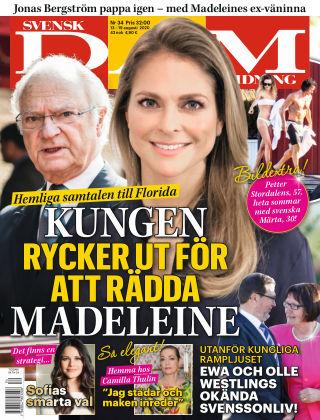 Svensk Damtidning 2020-08-13