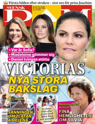 Svensk Damtidning 2020-08-20
