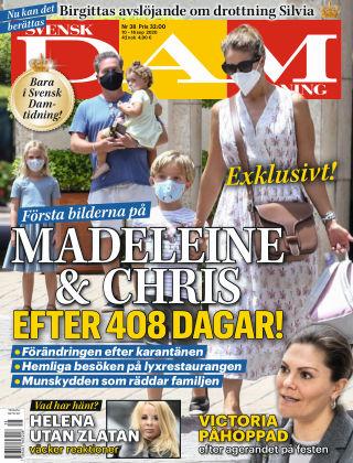 Svensk Damtidning 2020-09-10