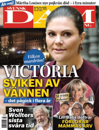 Svensk Damtidning 2020-11-19