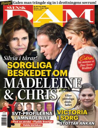 Svensk Damtidning 2020-11-26
