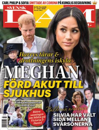 Svensk Damtidning 2020-12-03