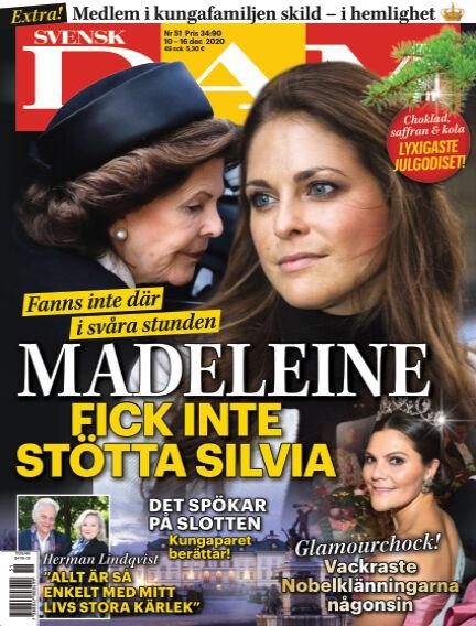 Svensk Damtidning December 10, 2020 00:00