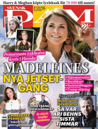 Svensk Damtidning 2021-01-12