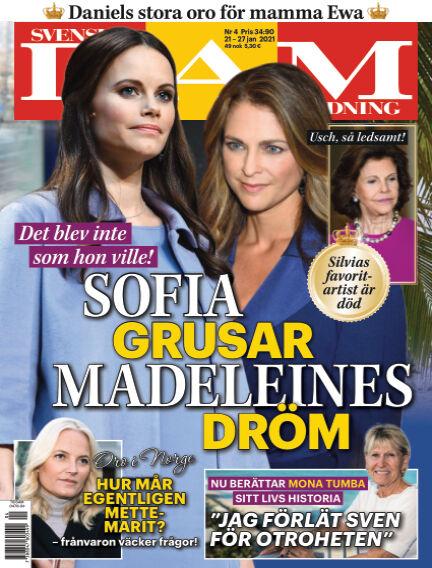 Svensk Damtidning January 21, 2021 00:00