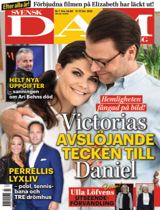 Svensk Damtidning 2021-02-11