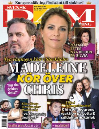 Svensk Damtidning 2021-03-11