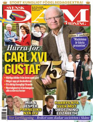 Svensk Damtidning 2021-04-29