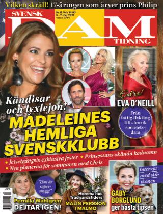Svensk Damtidning 2021-05-06