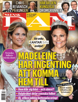 Svensk Damtidning 2021-06-03