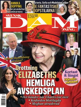 Svensk Damtidning 2021-06-10