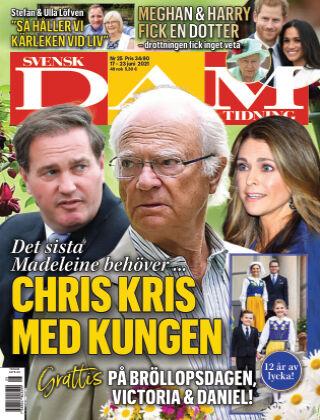Svensk Damtidning 2021-06-17