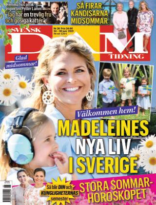 Svensk Damtidning 2021-06-24