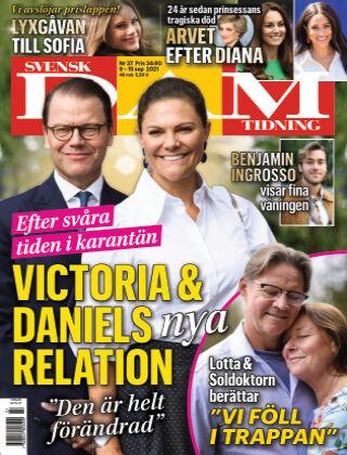 Svensk Damtidning 2021-09-09