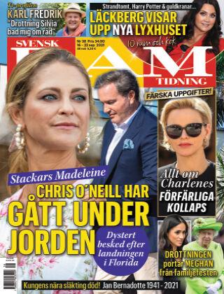 Svensk Damtidning 2021-09-16