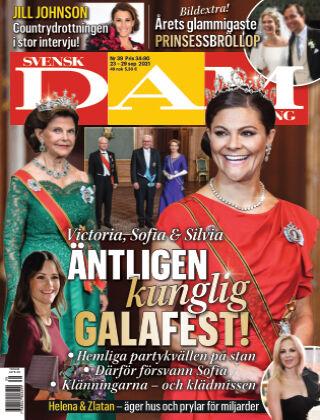 Svensk Damtidning 2021-09-23