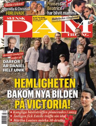 Svensk Damtidning 2021-09-30