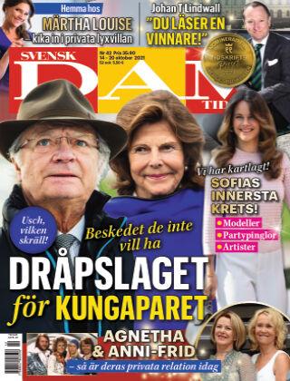 Svensk Damtidning 2021-10-14